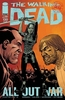 Image Comics 2003 Walking Dead #120 Comic Book