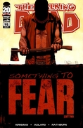 Image Comics 2003 Walking Dead #98 Comic Book