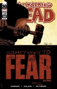 Image Comics 2003 Walking Dead #99 Comic Book