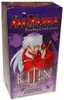 InuYasha Kijin CCG Sealed Booster Box