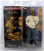 Iron Maiden Retro Cloth Piece of Mind Figure