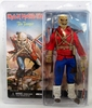 Iron Maiden Retro Cloth The Trooper Figure