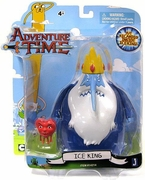 Jazwares Adventure Time Ice King Figure