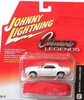 Johnny Lightning Camaro Legends 1969 Chevy Camaro Copo Die Cast Car