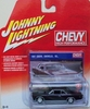 Johnny Lightning Chevy High Performance 1967 Chevy Chevelle SS Car