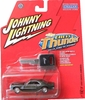 Johnny Lightning Chevy Thunder 1968 Chevy Camaro Die Cast Car