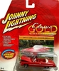 Johnny Lightning Classic Gold 1973 Cadillac Eldorado Die Cast Car