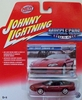 Johnny Lightning Muscle Cars USA 2001 Chevy Camaro SS Car