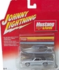 Johnny Lightning Mustang & Fords 1968 Ford Thunderbird Die Cast Car