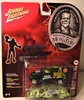 Johnny Lightning Universal Creature From The Black Lagoon 1933 Willy's Panel Van