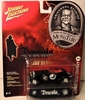 Johnny Lightning Universal Monsters Dracula Hispano Suiza Cabriolet