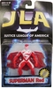 Kenner DC Comics JLA Superman Red Figure