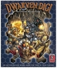 Kenzer Dwarven Dig Adventure Board Game