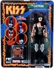 KISS Retro Cloth Mego Sonic Boom Catman Action Figure