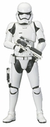 ArtFX+ Star Wars Force Awakens First Order Stormtrooper Statue