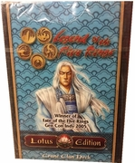 Legend of the Five Rings Lotus Edition Crane Clan Starter Deck