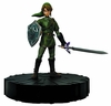 Legend of Zelda Twilight Princess Link Statue