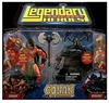 Legendary Comic Book Heroes Action Figures Conan vs. Wrarrl Twin Pack
