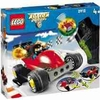 Lego 2912 Duplo Action Wheelers Radical Racer Set