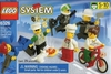 Lego 6326 Modern Day Town Folk Set