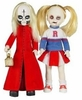 Living Dead Dolls House of 1000 Corpses Otis and Cindy Set
