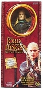 "Lord of the Rings The Two Towers Legolas 12"" Figure"