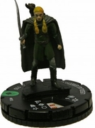 Lord of the Rings Two Towers Heroclix Legolas Greenleaf Miniature