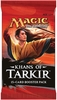 Magic The Gathering Khans of Tarkir Sealed Booster Pack