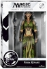 Magic The Gathering Legacy Collection Nissa Revane Figure