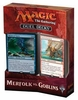 Magic The Gathering Merfolk vs.Goblins Duel Deck