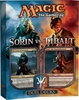 Magic The Gathering Sorin vs. Tibalt Duel Deck