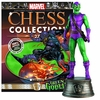 Marvel Chess Collection Black King Green Goblin Magazine #27
