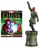 Marvel Chess Collection Black King Red Skull Magazine #7