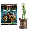 Marvel Chess Collection Black Queen Viper Magazine #22