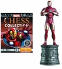 Marvel Chess Collection White Bishop Iron Man Magazine #2
