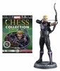 Marvel Chess Collection White Pawn Hawkeye Magazine #19