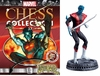 Marvel Chess Collection White Pawn Nightcrawler Magazine #37