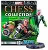 Marvel Chess Collection White Pawn Quicksilver Magazine #26