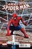 Marvel Comics Amazing Spider-Man #1 Cosplay Variant Cover Comic