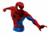 Marvel Comics Previews Exclusive Spider-Man Bust Coin Bank