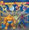 Marvel Comics Team-Up The Thing & Spider-Man Set
