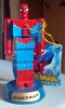 Marvel Comics The Amazing Spider-Man Mini Nutcracker