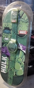 Marvel Comics The Incredible Hulk Digital Watch