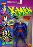 Marvel Comics X-Men Mr. Sinister Figure