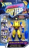 Marvel Comics X-Men Shape Shifters Wolverine Figure