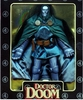 Marvel Famous Covers Doctor Doom Action Figure