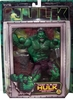 Marvel Hulk Movie Twist 'N Slam Hulk Figure