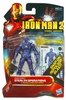 Marvel Iron Man 2 Comic Series #24 Iron Man Stealth Operations Figure