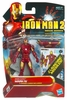 Marvel Iron Man 2 Movie Series #09 Iron Man Mark IV Figure