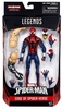 Marvel Legends Absorbing Man Series Ben Reilly Spider-Man Figure